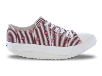 Trend Leisure Shoes Print